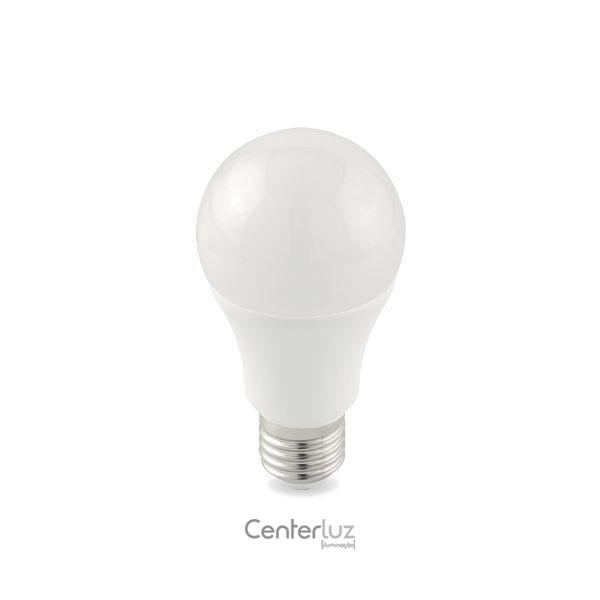 Lâmpada LED Bulbo 9W 4000K (Branco Neutro) Bivolt