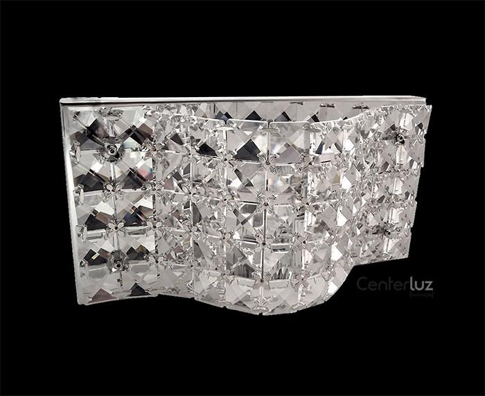 Arandela Cristal