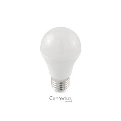 Lâmpada LED Bulbo 9W 5700K (Branco Frio) Bivolt