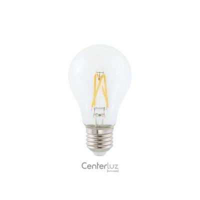 Lâmpada LED Bulbo Filamento 4W 2700K (Branco Quente)