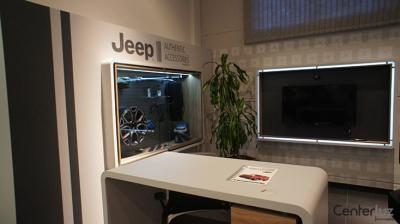Mesas de atendimento | jeep gambatto sul