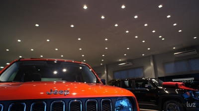Salão de Vendas | jeep gambatto sul