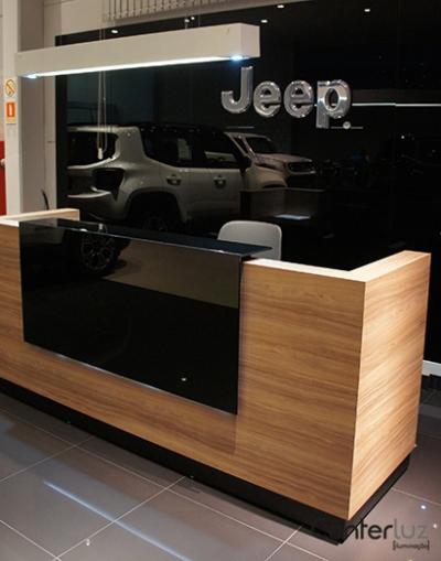 jeep gambatto sul